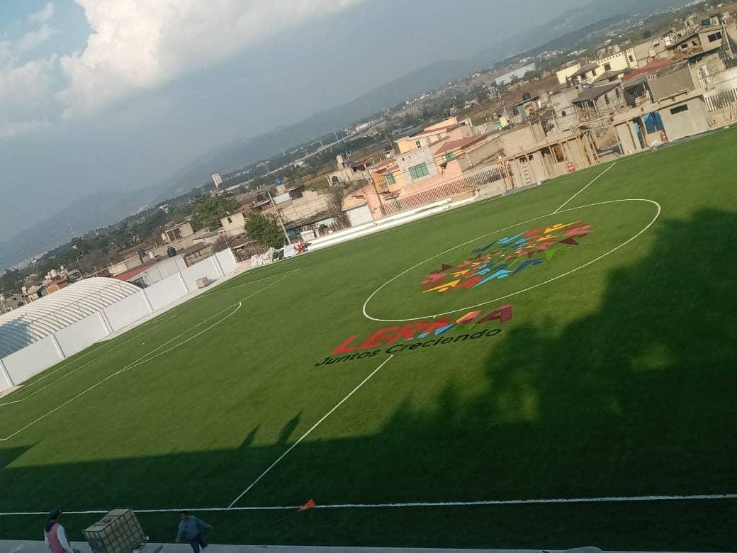 Soccer Lerma