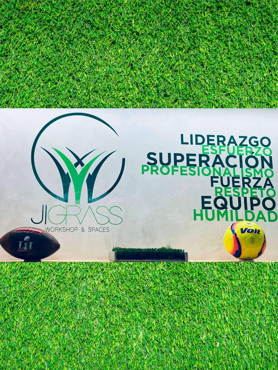 JIGRASS-workshop